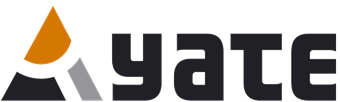 logo YATE