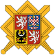 logo Czech Army