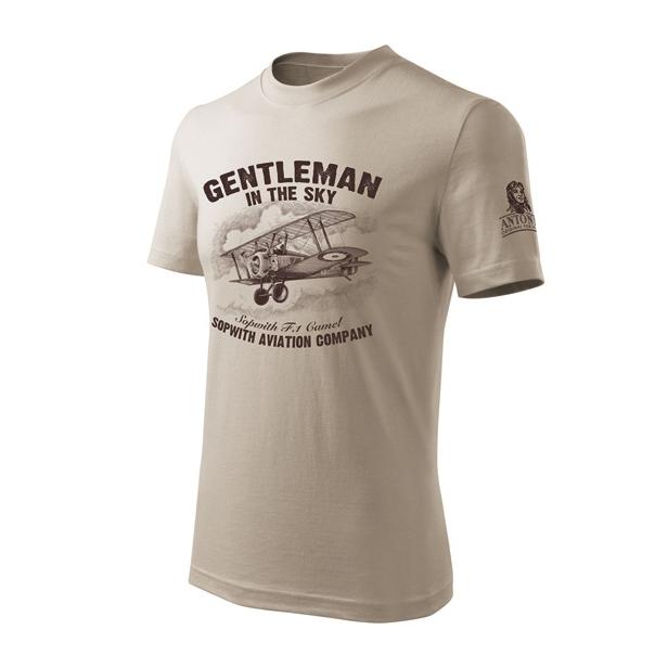 T-shirt SOPWITH F-1 CAMEL ANTONIO® 02125008 L-11