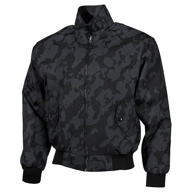 Jacket ENGLISH STYLE NIGHT CAMO Pro Company 03653D L-11