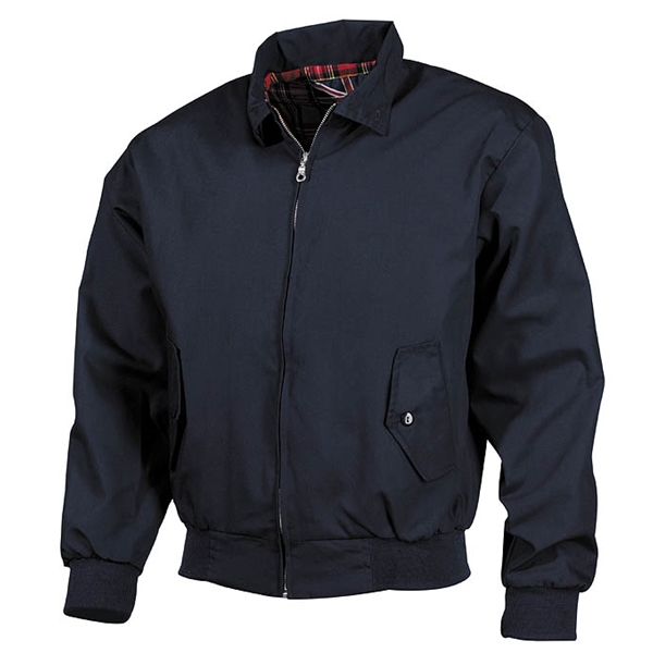 Jacket ENGLISH STYLE BLUE Pro Company 03653G L-11