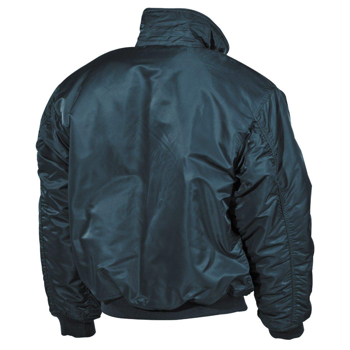 Jacket CWU BLUE MFH int. comp. 03752G L-11