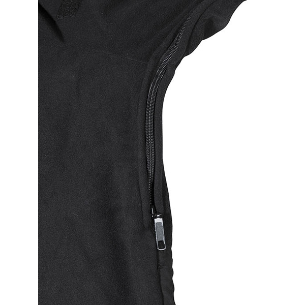 Jacket fleece ARBER BLACK FOX Outdoor 03871A L-11