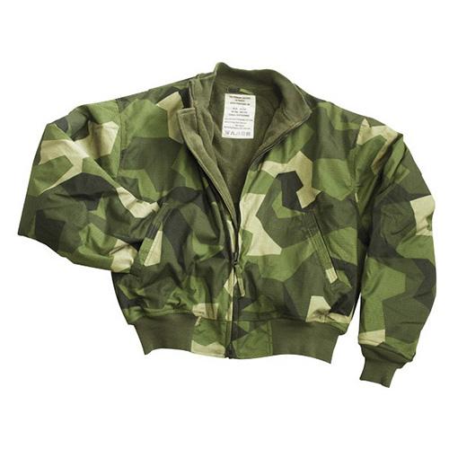 Jacket U.S. TANKER SCHWEDEN TARN MMB 100205SCHWE L-11