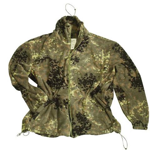Flecktarn Fleece Jacket MMB 10033121 L-11