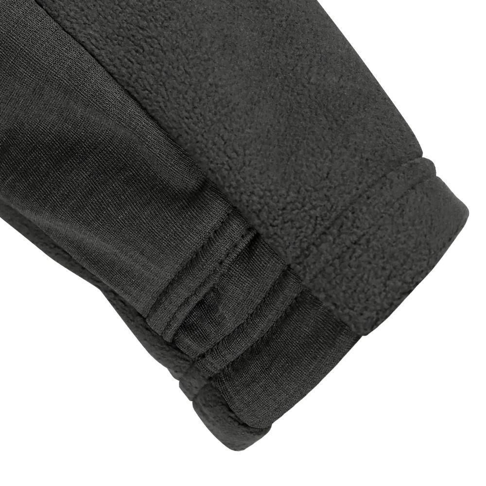Hoody MERIDIAN FLEECE BLACK CONDOR OUTDOOR 101135-002 L-11