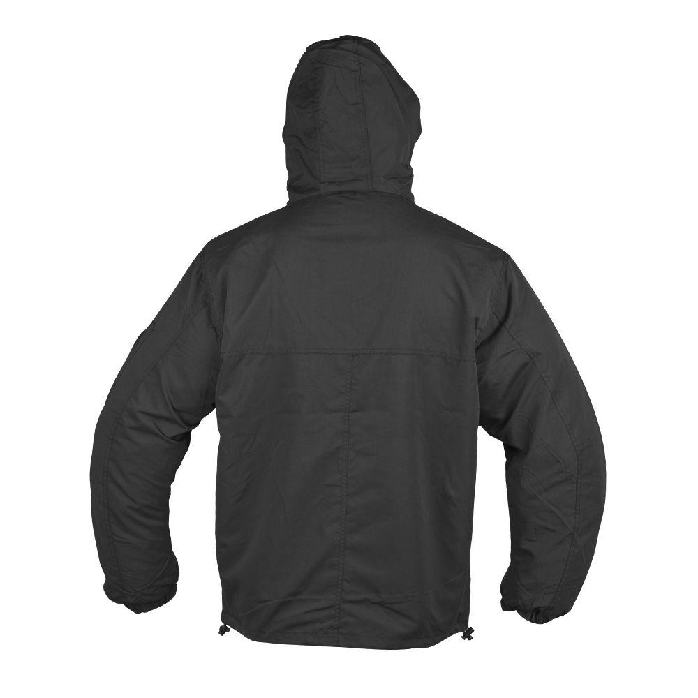 COMBAT ANORAK SUMMER BLACK MIL-TEC® 10332002 L-11