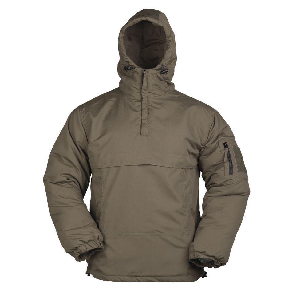 ANORAK warm jacket OLIVE MIL-TEC® 10335001 L-11