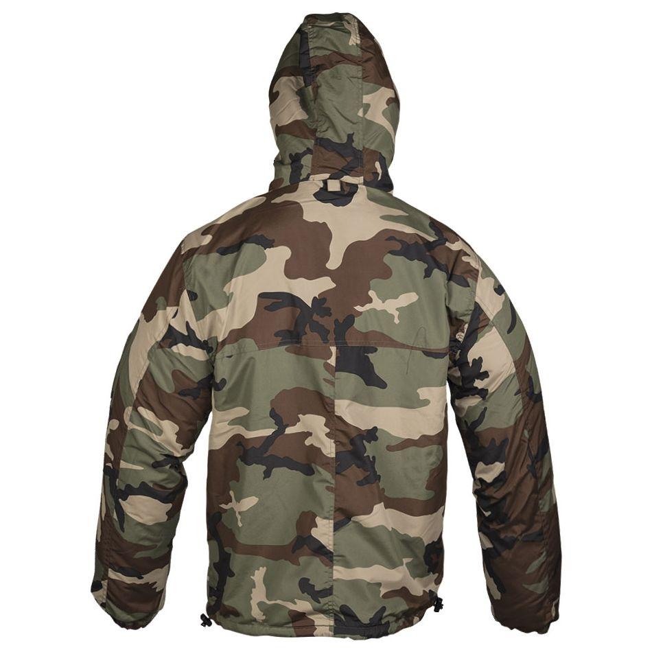 WOODLAND warm jacket ANORAK MIL-TEC® 10335020 L-11