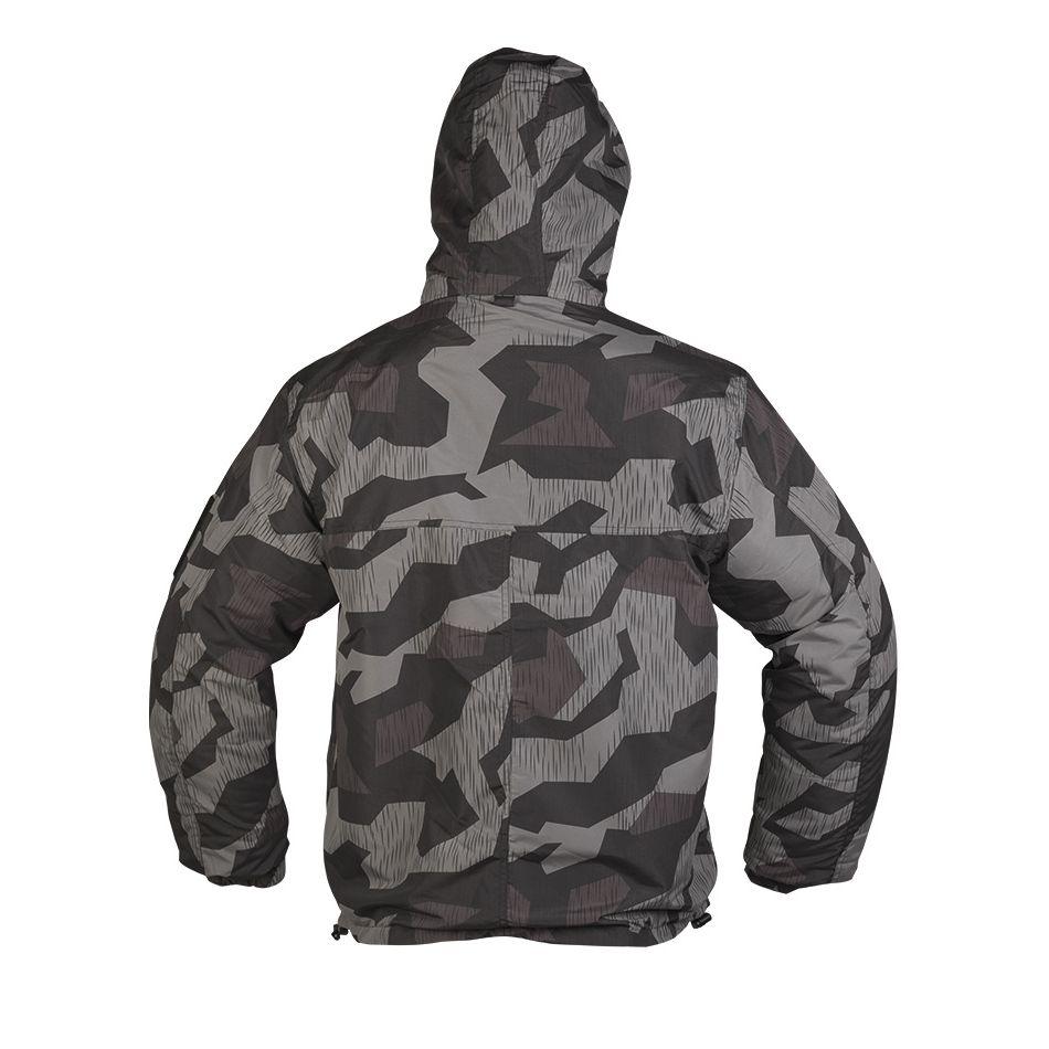 ANORAK SPLINTERNIGHT warm jacket MIL-TEC® 10335054 L-11