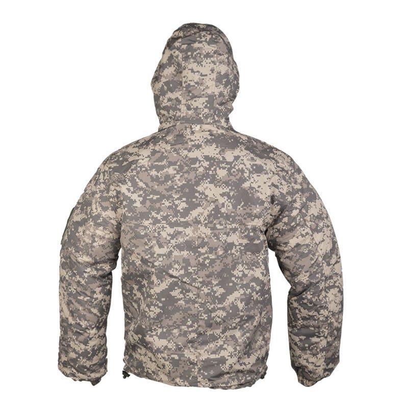 ANORAK warm jacket AT-DIGITAL MIL-TEC® 10335070 L-11