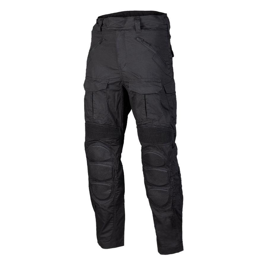 Combat CHIMERA Tactical Pants BLACK TEESAR® 10516502 L-11