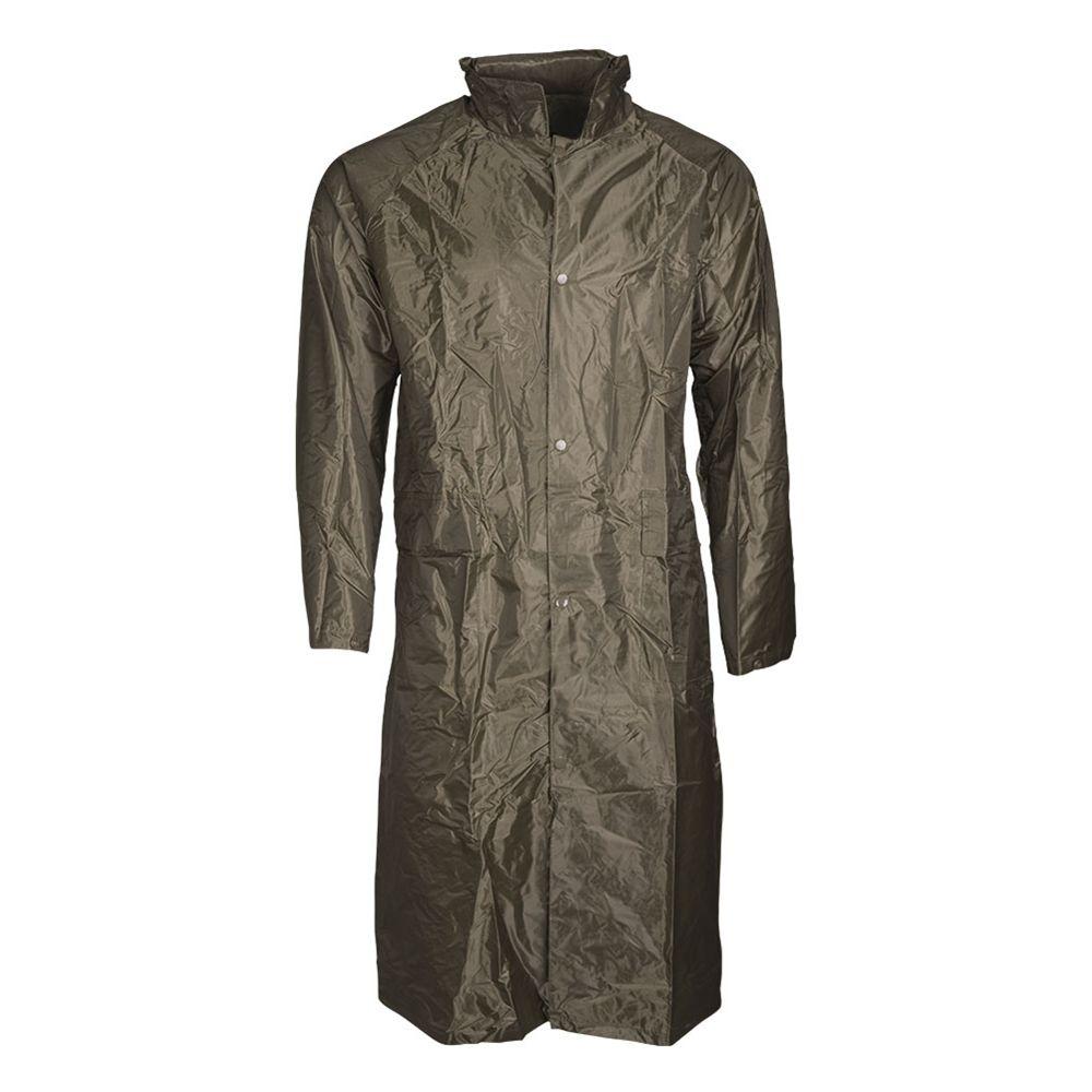 Raincoat PVC OLIVE MIL-TEC® 10625201 -11
