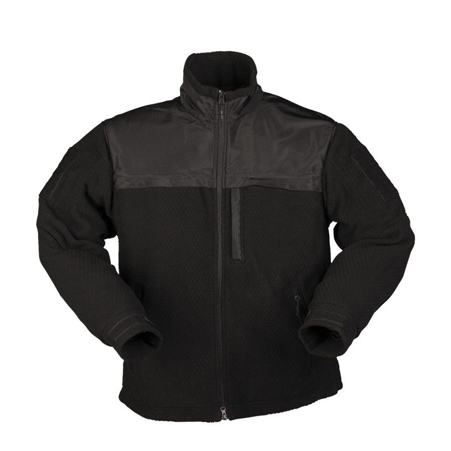 ELITE FLEECE HEXTAC® BLACK MIL-TEC® 10855102 L-11