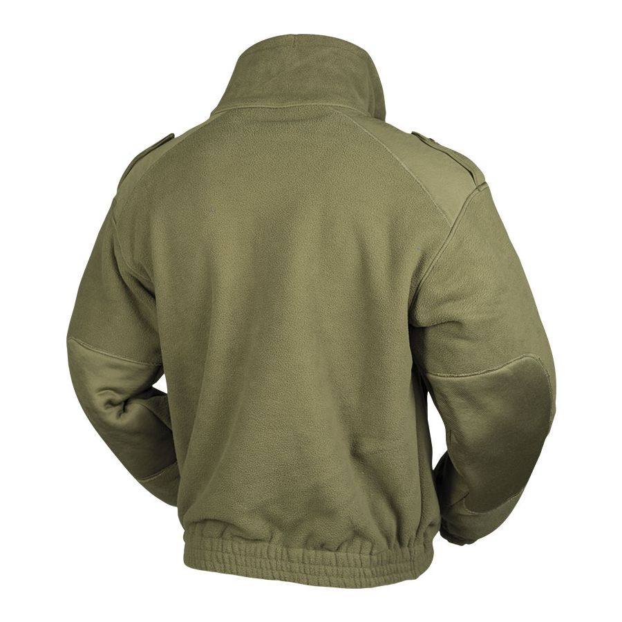 Fleece Jacket French Style OLIVE MIL-TEC® 10856001 L-11