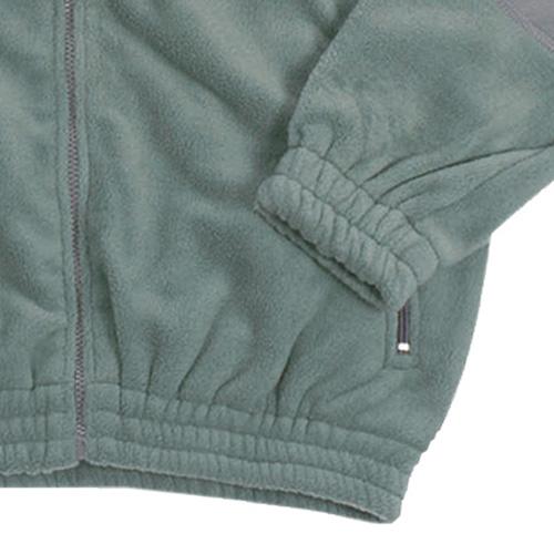 Fleece jacket FOLIAGE French Style MIL-TEC® 10856006 L-11