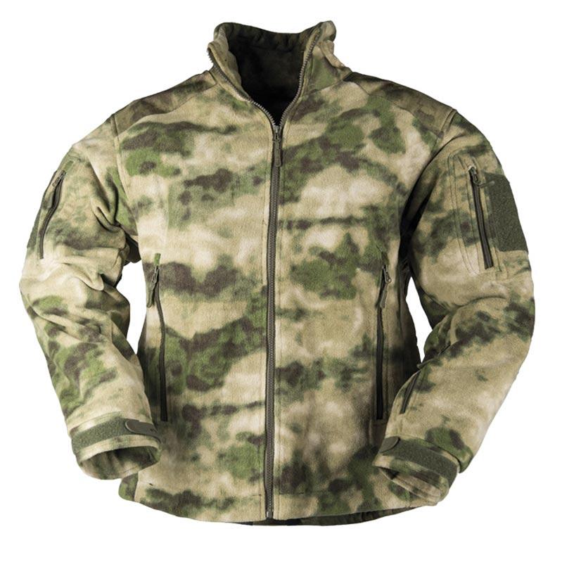 Fleece jacke DELTA MIL-TACS FG MIL-TEC® 10857059 L-11