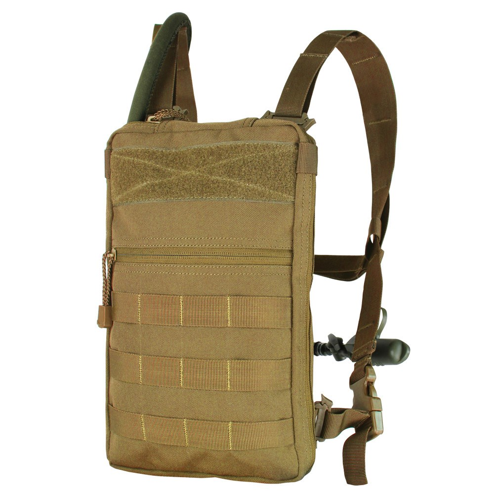 Tidepool Hydration Carrier COYOTE BROWN CONDOR OUTDOOR 111030-498 -11