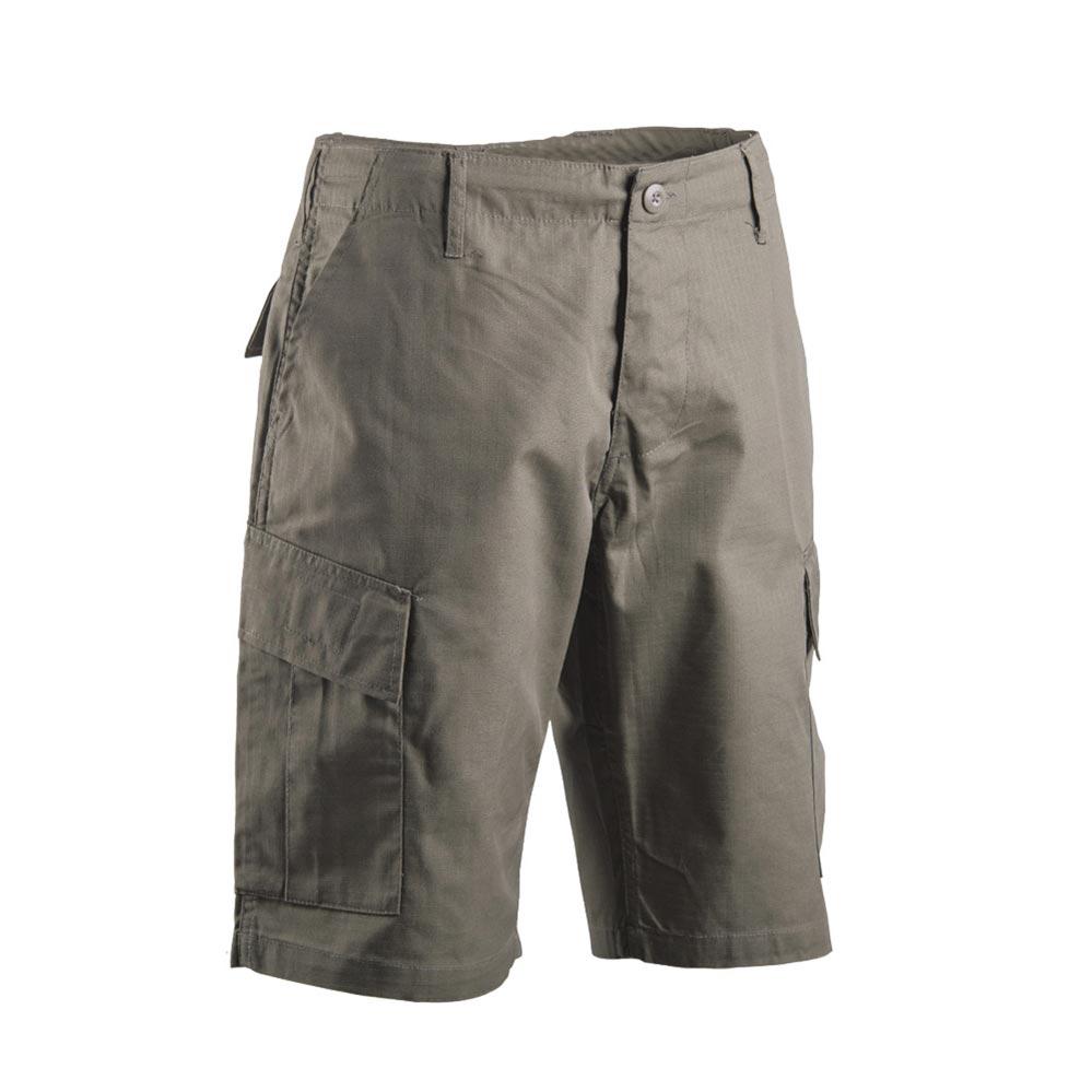 Short pants US ACU rip-stop OLIV MIL-TEC® 11402601 L-11