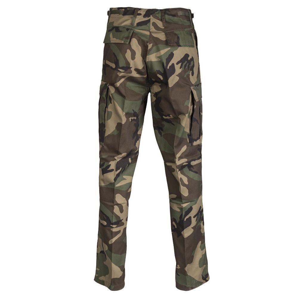 U.S. BDU type pants RANGER WOODLAND MIL-TEC® 11810020 L-11