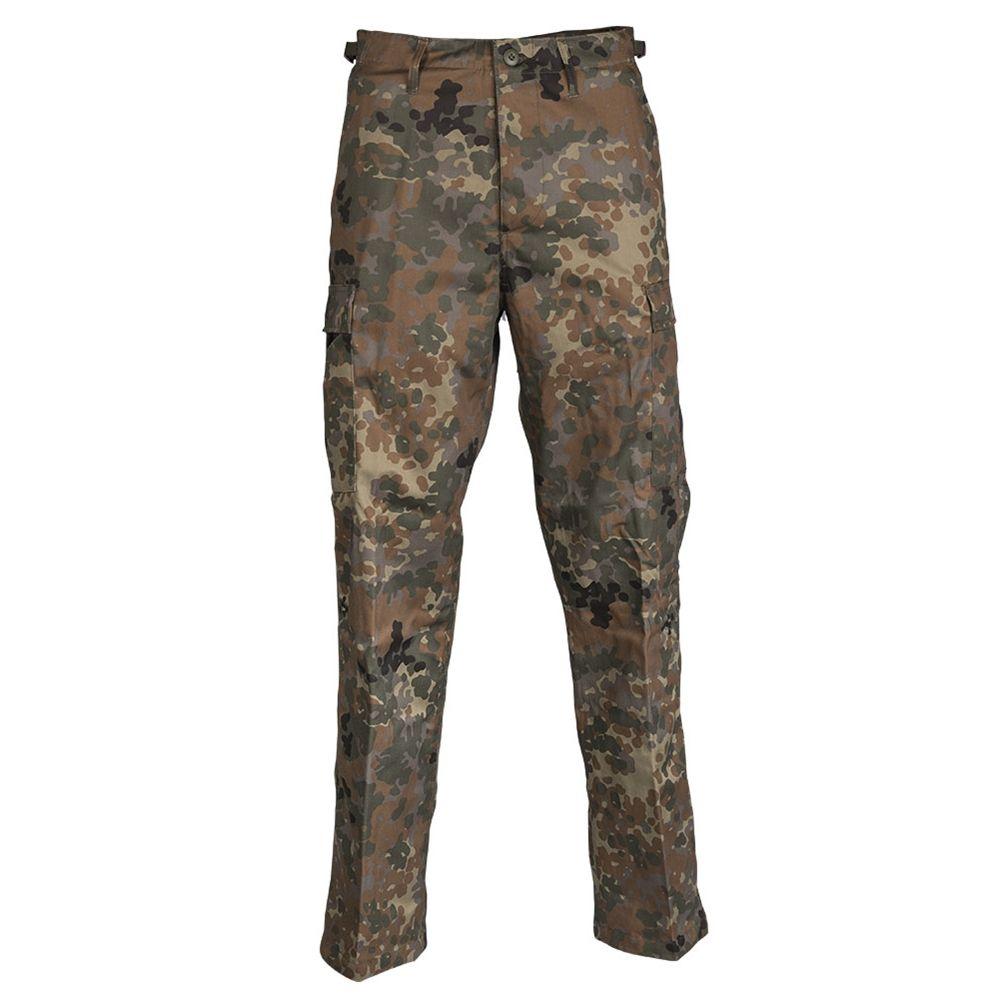 U.S. BDU type pants RANGER Flecktarn MIL-TEC® 11810021 L-11