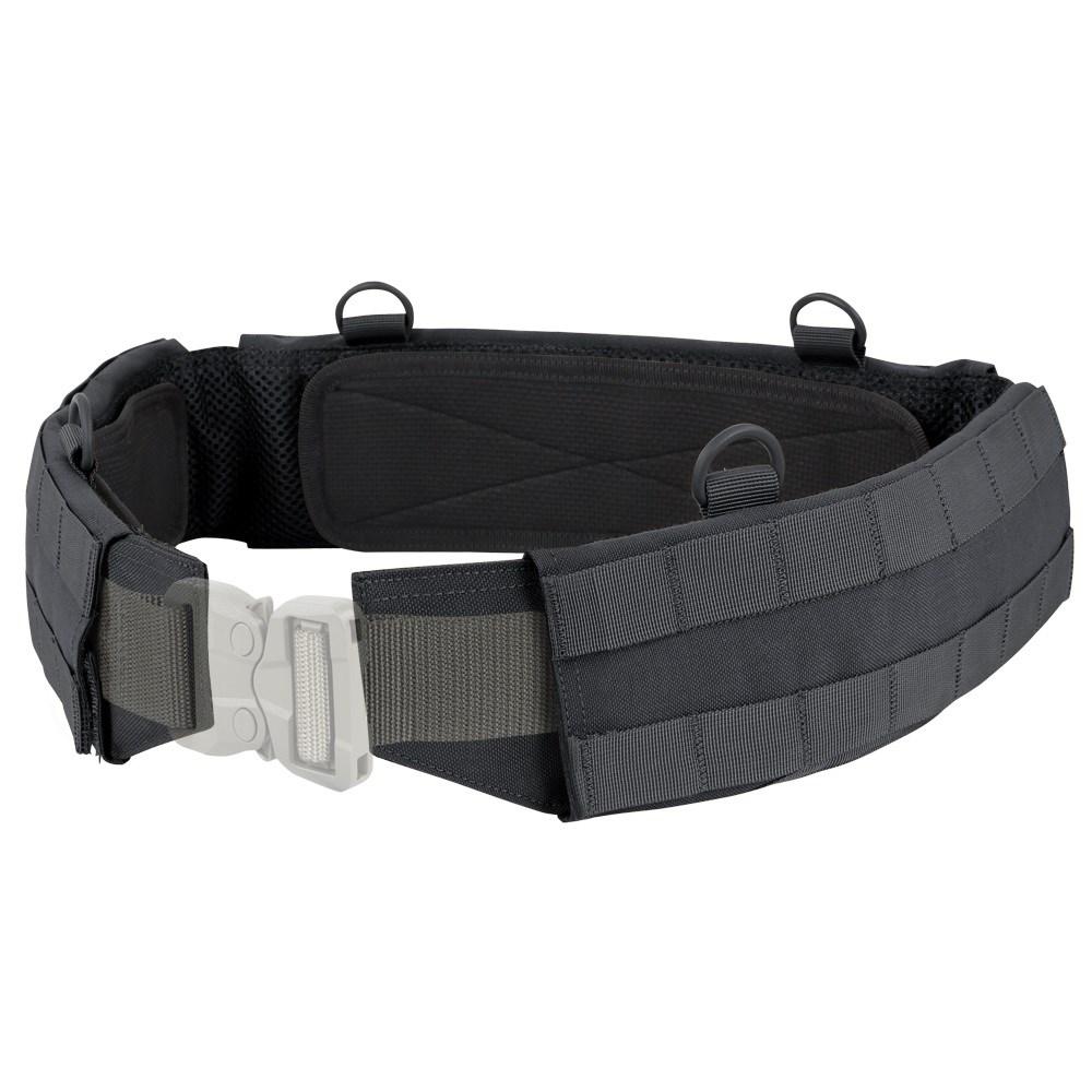 Slim Battle Belt BLACK CONDOR OUTDOOR 121160-002 L-11