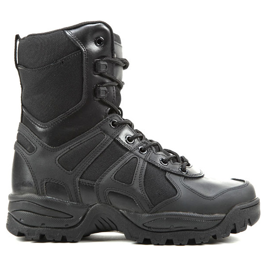 Boots COMBAT Generation II Intervention BLACK MIL-TEC® 12829002 L-11