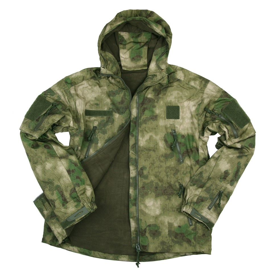 Cold weather jacket TS-12 ICC FG 101INC 129525-ICCFG L-11