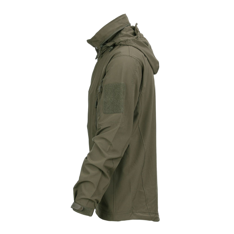 Jacket BRAVO ONE RANGER GREEN Task Force 2215 129871G L-11