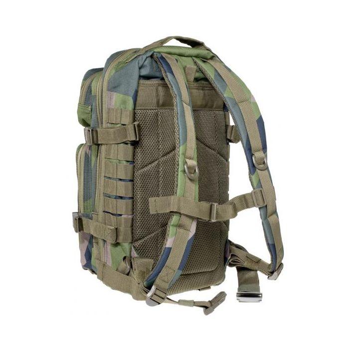 Backpack ASSAULT I small M90 camo  14002039 L-11