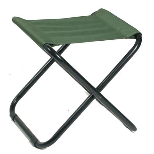 Folding Chair CAMPING GREEN MIL-TEC® 14447001 L-11
