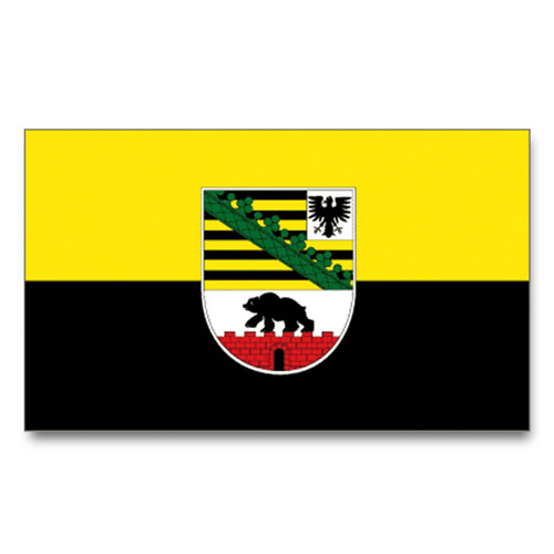 Flag BL Magdeburg MIL-TEC® 16720140 L-11