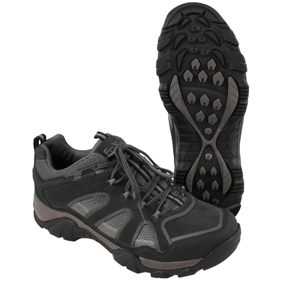 Trekking Shoes MOUNTAIN LOW GREY FOX Outdoor 18330M L-11