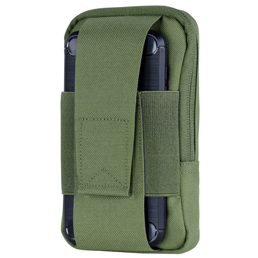 PHONE Pouch OLIVE DRAB CONDOR OUTDOOR 191224-001 L-11
