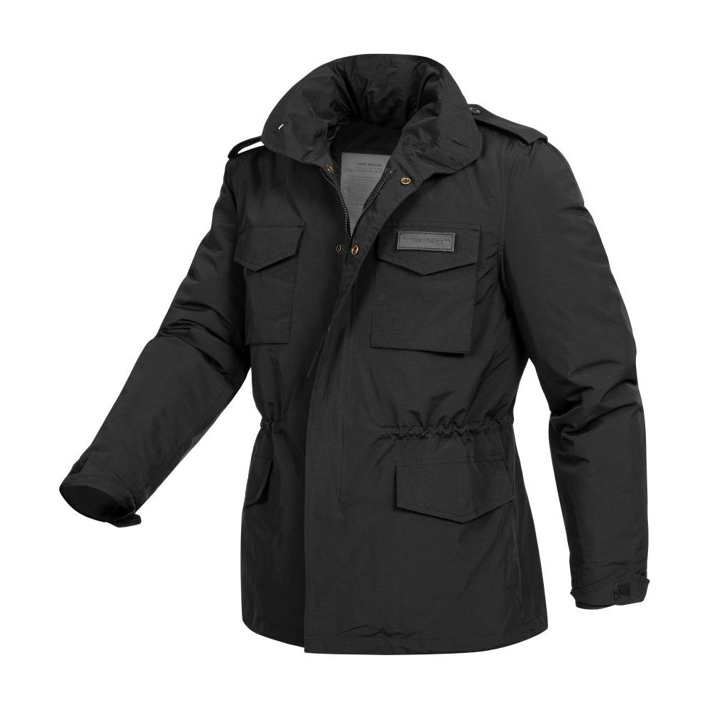 HYDRO US M65 Jacket with Liner SURPLUS 20-3504-03 L-11