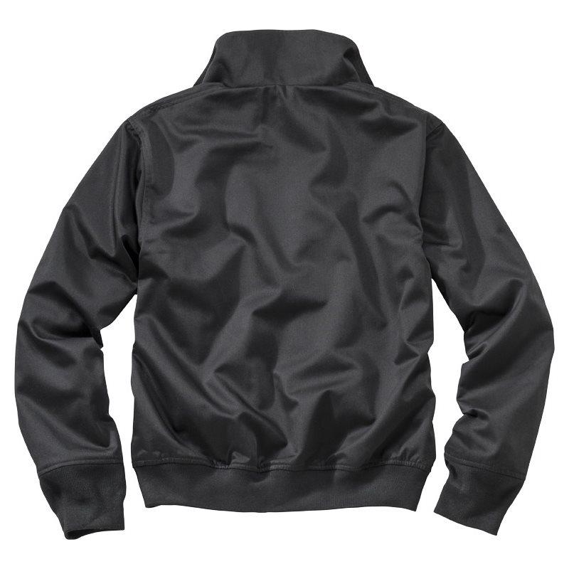Jacket KING GEORGE 59 BLACK SURPLUS 20-3515-03 L-11