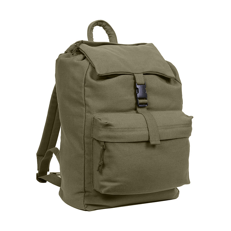 Backpack OLIVE ROTHCO 2169 L-11