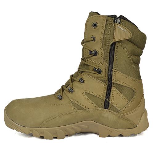 Tactical Boots COMBAT RECON OLIVE 101INC 231175OD L-11