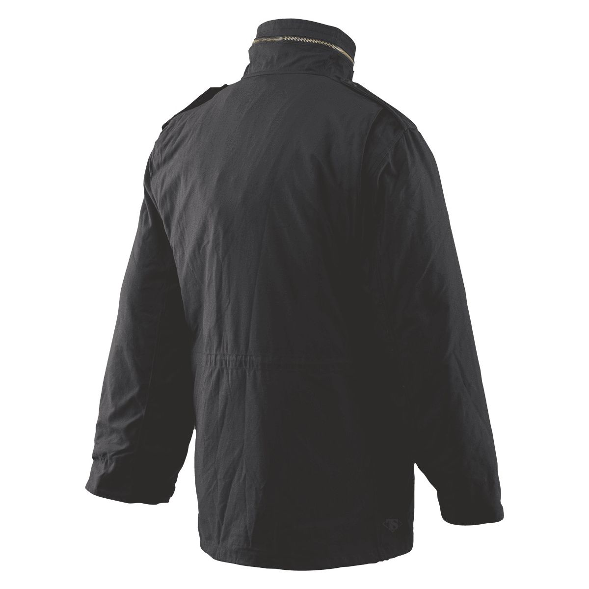 Jacket M65 with liner BLACK TRU-SPEC 24400 L-11