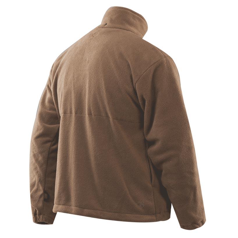 MICRO FLEECE hoodie COYOTE ECWCS TRU-SPEC 24360 L-11