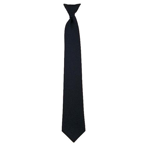 Tie BLACK POLICE 50 cm ROTHCO 30084-20 L-11