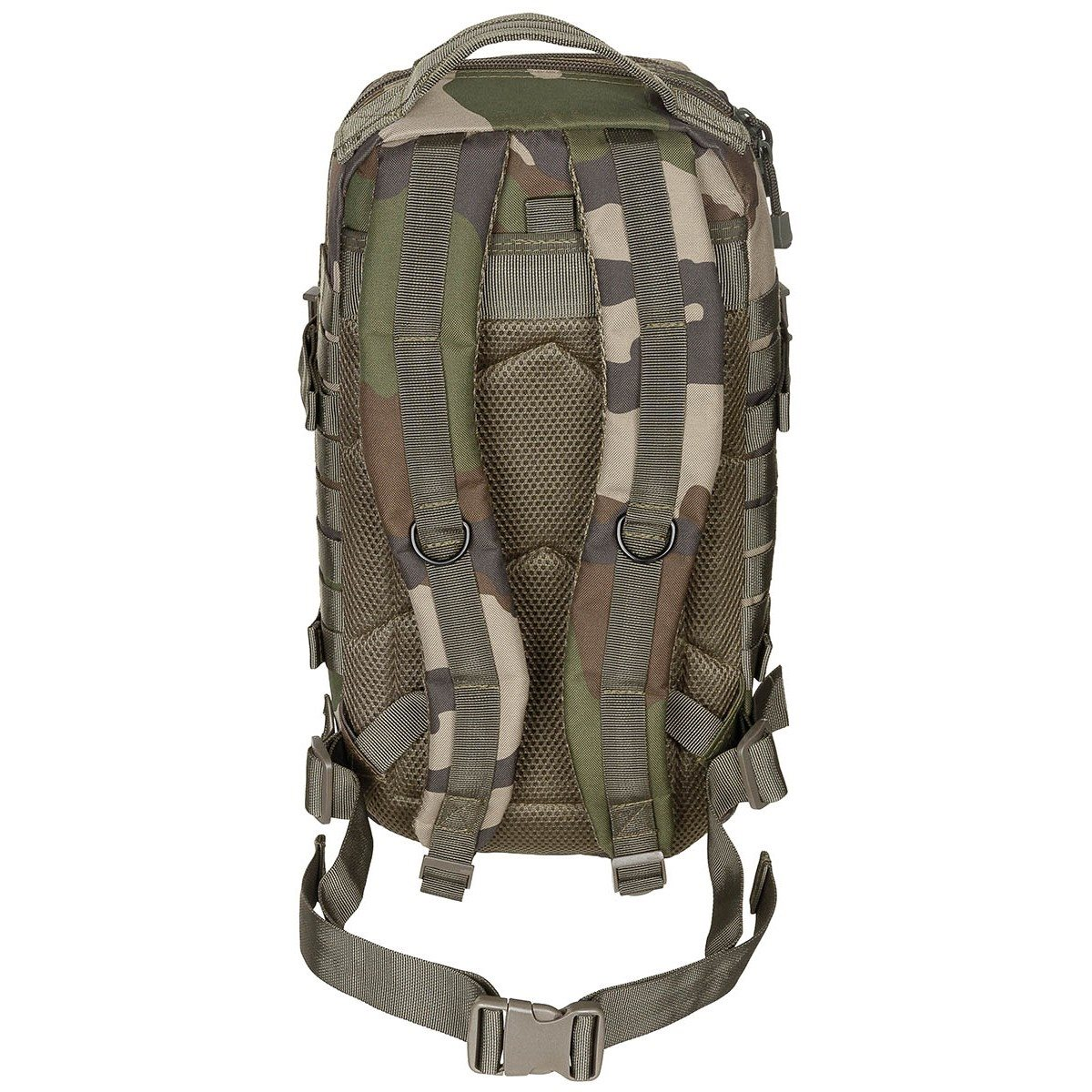 Backpack ASSAULT I CCE TARN MFH int. comp. 30333I L-11