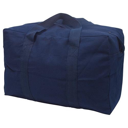 Bag BLUE PARACHUTE ROTHCO 3123-BLU L-11