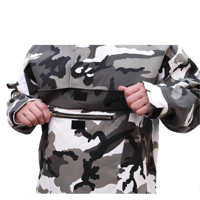 Jacket ANORAK PARKA US METRO URBAN ROTHCO 3597 L-11