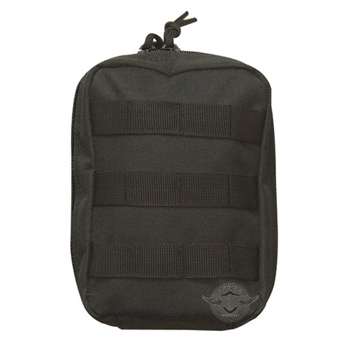 First-aid kit in pouch BLACK 5IVE STAR GEAR 5261000 L-11