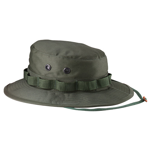 Hat ULTRA FORCE OLIVE rip-stop ROTHCO 5823 L-11