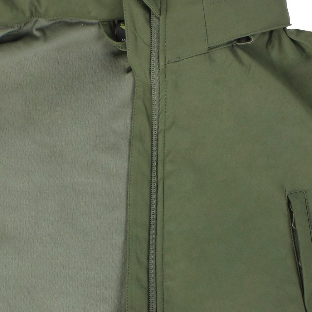 SUMMIT Zero Lightweight Soft Shell Jacket GREEN CONDOR OUTDOOR 609-001 L-11