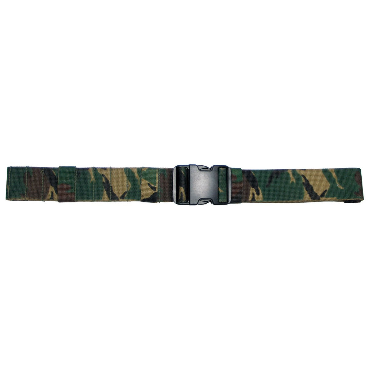 Dutch DPM nylon belt used Dutch Army 91333400 L-11