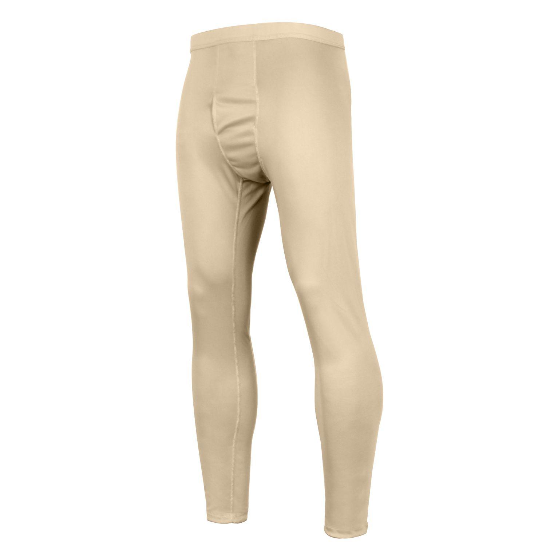 Pants functional ECWCS GEN III SAND ROTHCO 63020 L-11