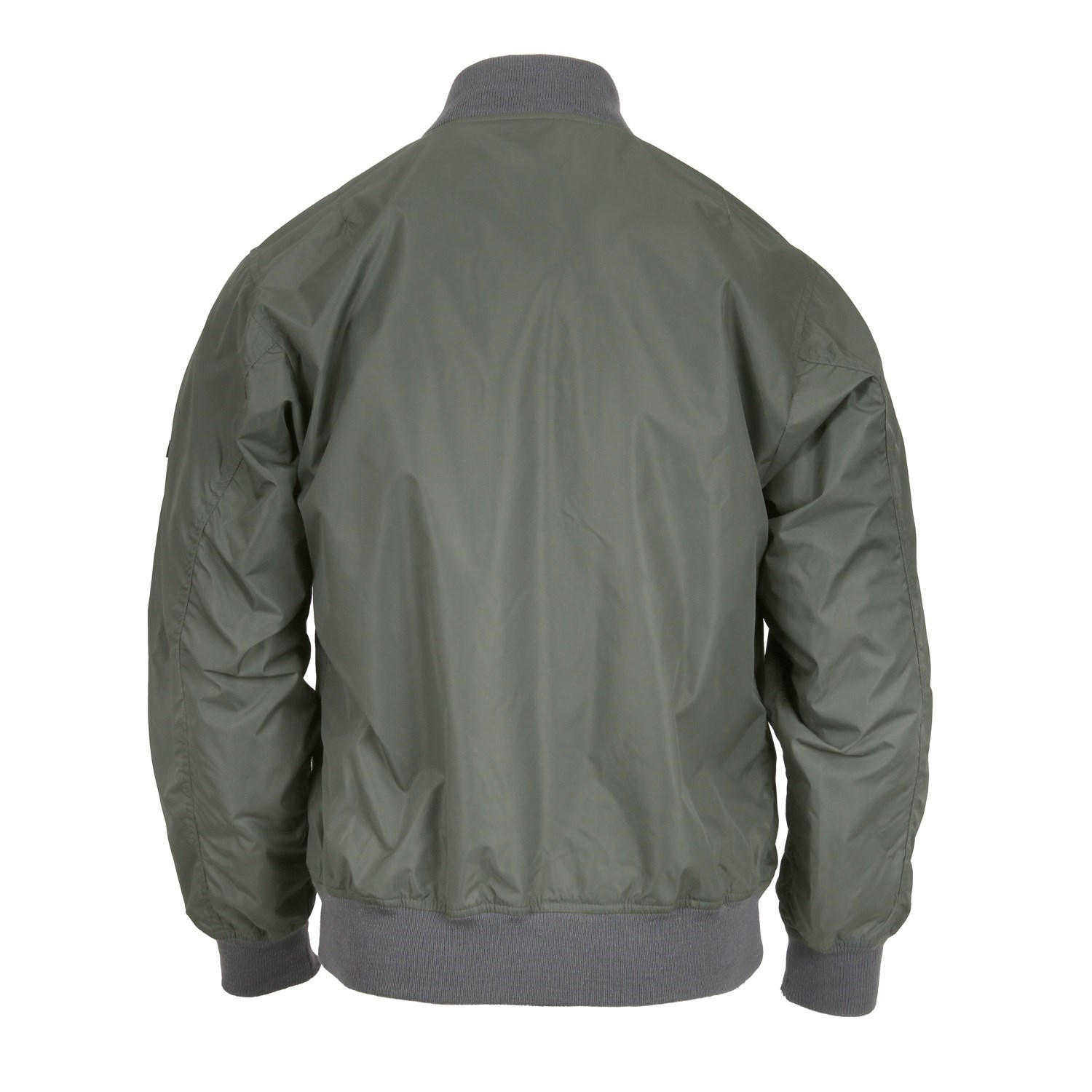 Jacket MA1 FLIGHT NAVY SAGE GREEN ROTHCO 6325 L-11